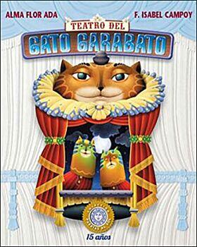 Teatro del Gato Garabato