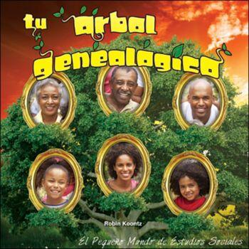 Tu Arbol genealagico (Your Family Tree)