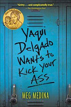 Yaqui Delgado Wants To Kick Your A**