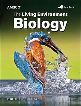 The Living Environment Biology