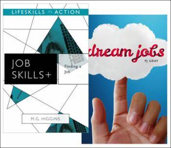 Finding a Job/ Dream Jobs