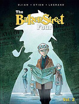 The Baker Street Four, Volume 2