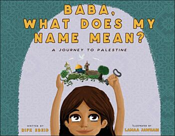 Baba, What Does My Name Mean?