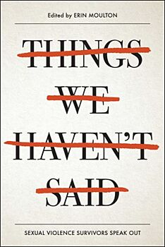 Things We Havent Said