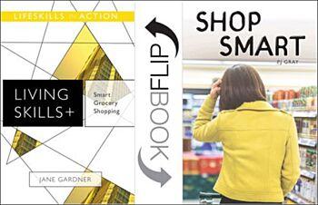 Smart Grocery Shopping/ Shop Smart
