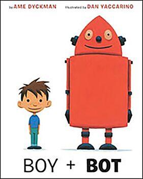 Boy & Bot