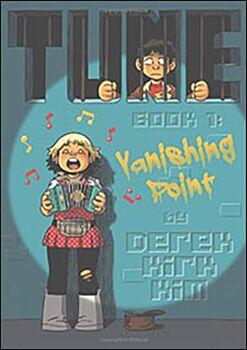 Tune: Vanishing Point