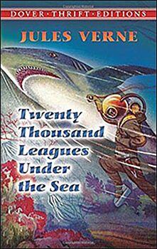 20,000 Leagues Under Sea