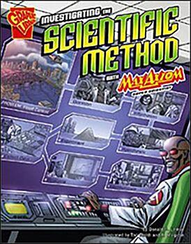 Investigating the Scientific Method with Max Axiom