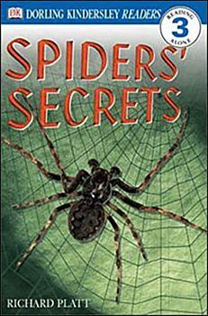 Spiders' Secrets