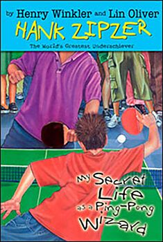 My Secret Life as a Ping-Pong Wizard