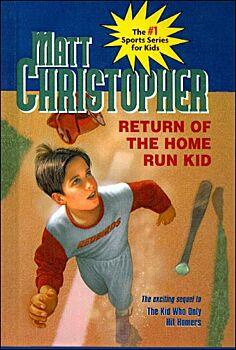 Return of the Homerun Kid