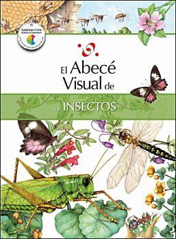 El abece visual de los insectos