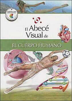 El abece visual del cuerpo humano