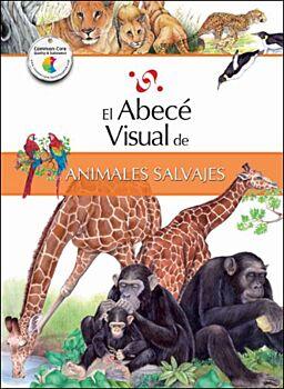 El abece visual de los animales salvajes