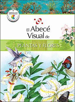 El Abece Visual De Plantas y Flores