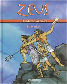Zeus. El Padre De Los Dioses