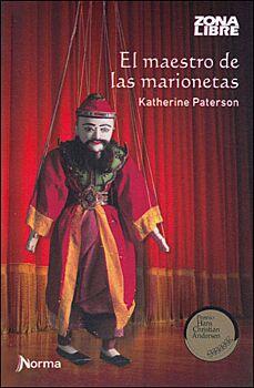 EL MAESTRO DE LAS MARIONETAS