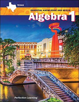 Texas Essential Knowledge and Skills: Algebra 1