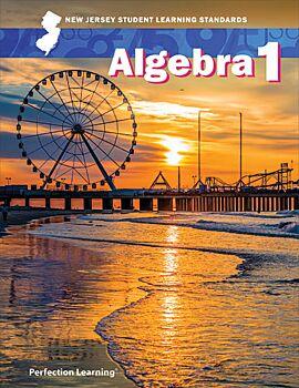 New Jersey Student Learning Standards: Algebra 1
