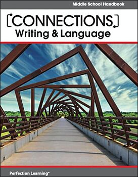 Connections: Writing & Language - Middle School