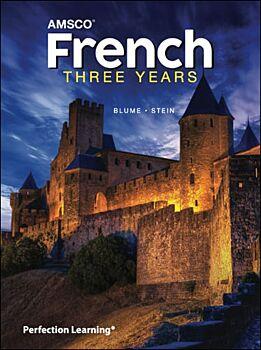 French: Three Years (Blume/Stein)