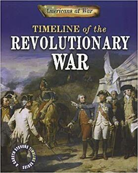 Timeline of the Revolutionary War