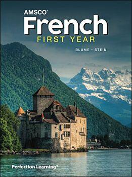 French: First Year (Blume/Stein)