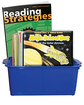 Grade-Level Collection Complete Package - Grade 3