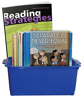 Grade-Level Collection Complete Package - Grade 4
