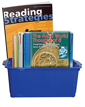 Grade-Level Collection Complete Package - Grade 5