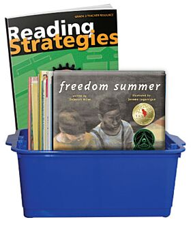 Standards-Aligned Classroom Libraries Complete Package - Grade 3