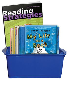 Standards-Aligned Classroom Libraries Complete Package - Grade 4