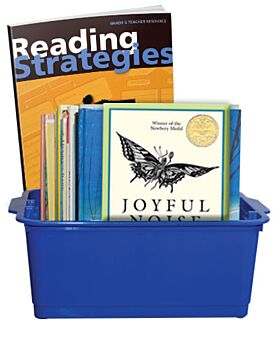 Standards-Aligned Classroom Libraries Complete Package - Grade 5
