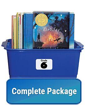 Standards-Aligned Classroom Libraries - Grade 6