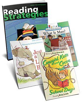 Standards-Aligned Classroom Library - Below Level - Grade 2