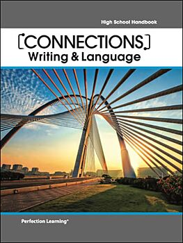Connections: Writing & Language - High School