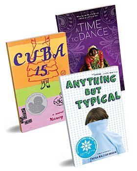 Classroom Favorites - Grade 7