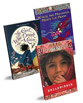 Read-Alouds/Mentor Texts - Grade 7