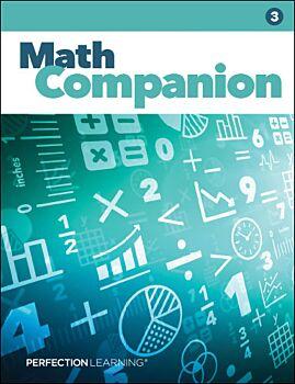 Math Companion - Grade 3