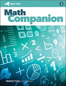 Math Companion-New York - Grade 3