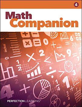 Math Companion - Grade 4