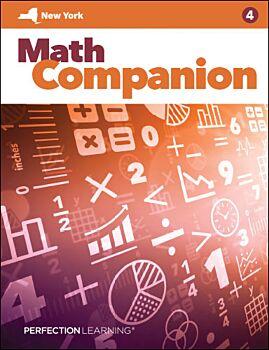 Math Companion-New York - Grade 4