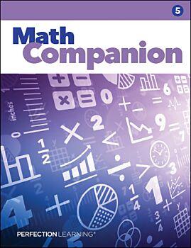 Math Companion - Grade 5