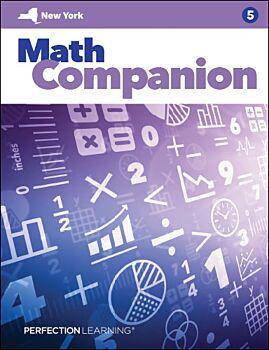 Math Companion-New York- Grade 5