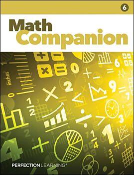 Math Companion - Grade 6