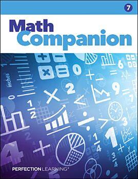 Math Companion - Grade 7