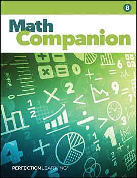 Math Companion - Grade 8