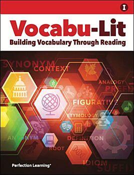 Vocabu-Lit - Grade 9 (Book I), Fifth Edition