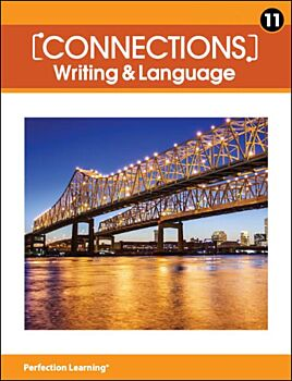 Connections: Writing & Language - Grade 11